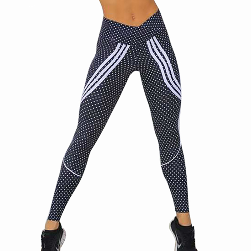 1b713cded1a75 Women Push Up Workout Leggings - SWEYLE